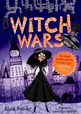 Witch Wars (#1)