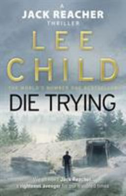 Die Trying (#2 Jack Reacher)