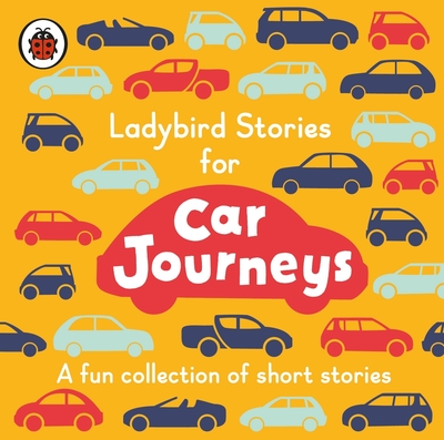 Ladybird Stories for Car Journeys