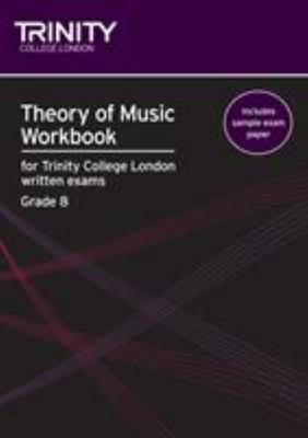 Theory of Music Workbook Grade 8 - Trinity College London