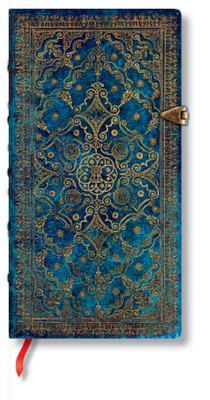 Paperblanks - Azure Slim Lined