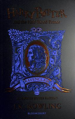 Harry Potter and the Half-Blood Prince (PB Ravenclaw Edition)