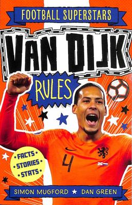Van Dijk Rules (Football Superstars)