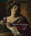 Italian Paintings in the Norton Simon Museum - The Seventeenth and Eighteenth Centuries