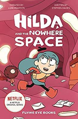 Hilda and the Nowhere Space (TVTI)