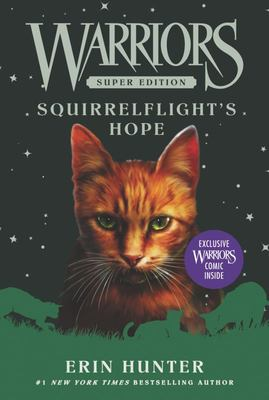 Warriors: Squirrelflight's Hope (Warriors Super Edition)