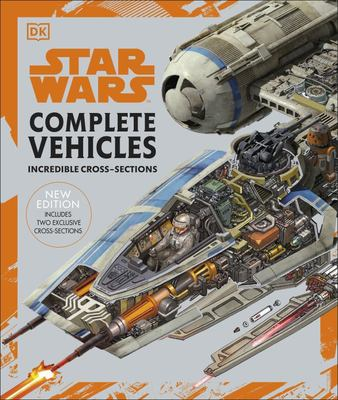 Complete Vehicles (Star Wars)