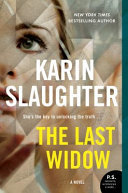 The Last Widow (US ed)