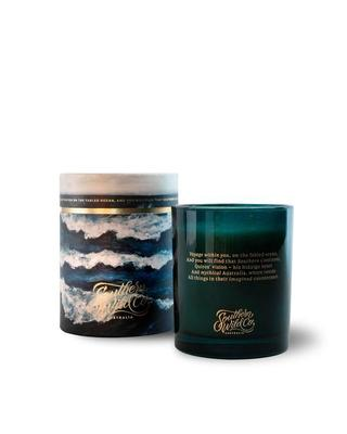 Scented Candle 300g - Ocean Isle
