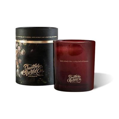 Scented Candle 300g - Sirens