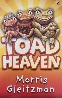 Toad Heaven (#2)