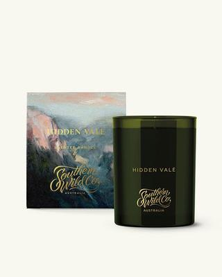 Mini Scented Candle 60g - Hidden Vale