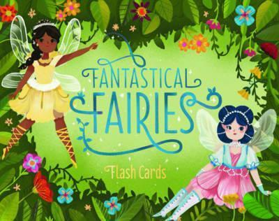 Fantastical Fairies Flash Cards Box