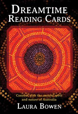 Dreamtime Reading Cards Deck