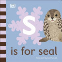 S IS FOR SEAL