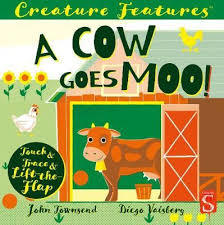 A Cow Goes Moo (Creature Features)
