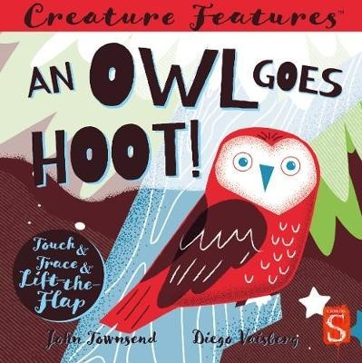 An Owl Goes Hoot (Creature Features)