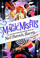 The Fourth Suit (The Magic Misfits #4)