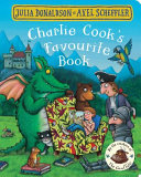 Charlie Cook's Favourite Book (Board)