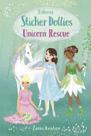 Sticker Dollies: Unicorn Rescue