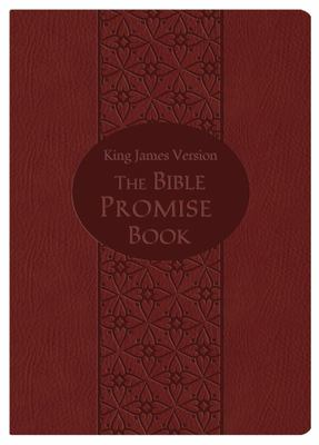 Bible Promise Book Gift Edition (KJV)