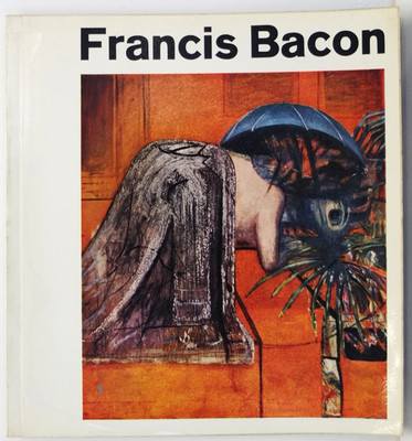 Francis Bacon 24 May-1 July 1962