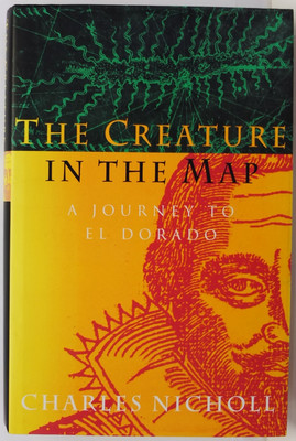 The Creature In The Map - A Journey to El Dorado