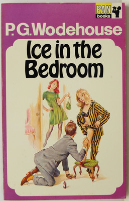 Ice in the Bedroom