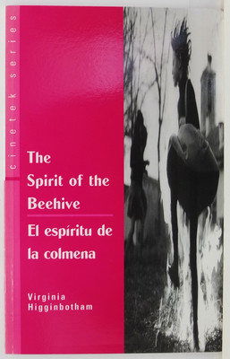 The Spirit of the Beehive - El spiritu de la colmena - Victor Erice