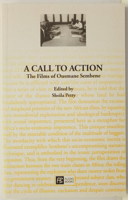 A Call to Action - The Films of Ousmane Sembene