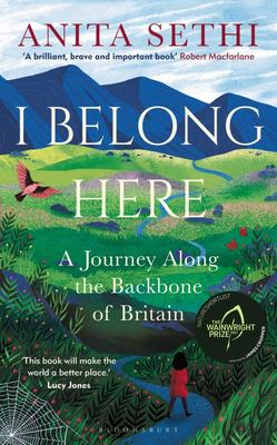 I Belong Here - A Journey along the Backbone of Britain