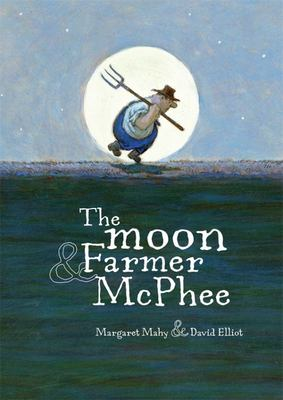 The Moon and Farmer McPhee (PB)