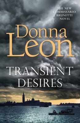 Transient Desires (H/B)