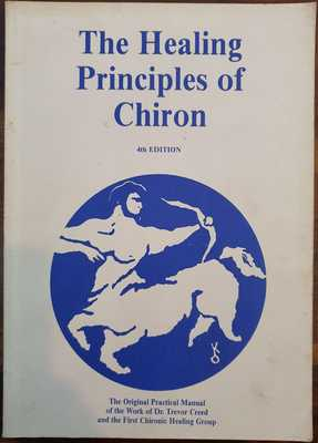 Healing Principles of Chiron