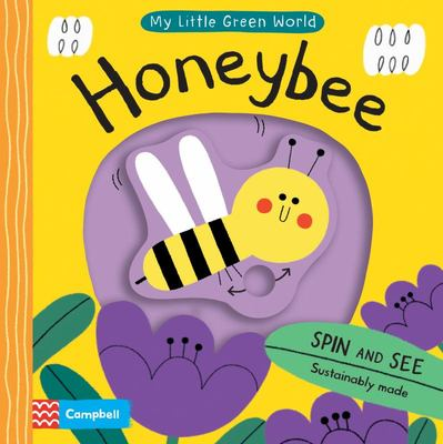Honeybee (My Little Green World)