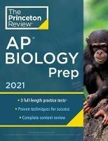 Princeton Review AP Biology Prep, 2021