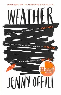 Weather - A Novel
