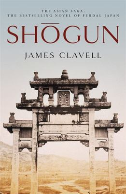 Shogun (#1 The Asian Saga)
