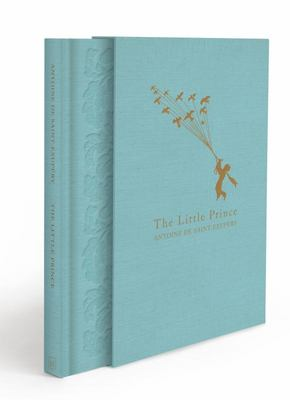 The Little Prince HC Library Edition