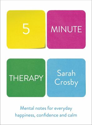 5 (Five) Minute Therapy