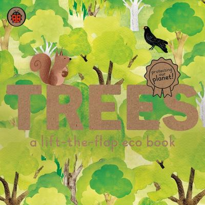 Trees (Ladybird Eco Book)
