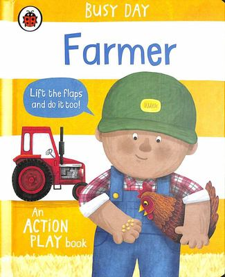 Farmer (Busy Day)