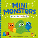 Mini Monsters: Can I Be Best?