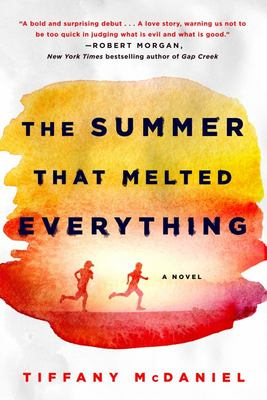 The Summer That Melted Everything - A Novel
