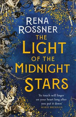 The Light of the Midnight Stars (#2)