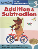 Addition & Subtraction Grade 3 (Kumon)