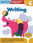 Writing Grade 5 (Kumon)