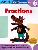 Fractions - Grade 6 (Kumon)