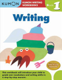 Writing Grade 1 (Kumon)