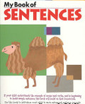My Book of Sentences (using Adjectives) Ages 6-8 (Kumon)